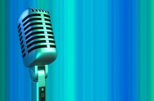 Creating vocal presence