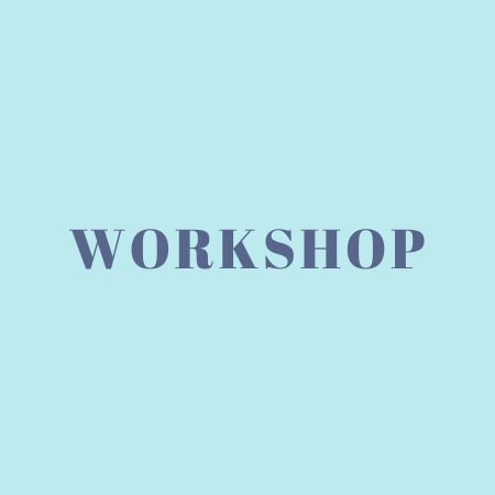Workshop Improve Your Public Speaking
