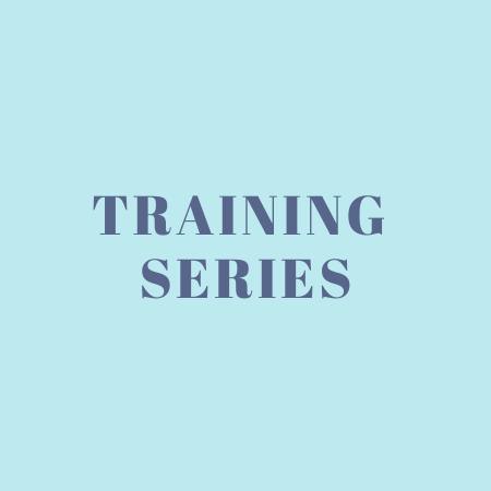 Training Series Improve Your Public Speaking